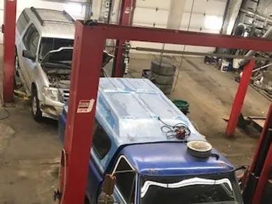 fix old trucks